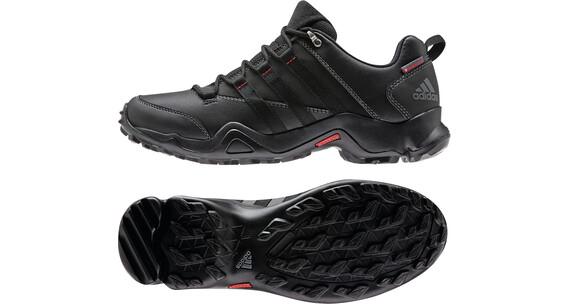 adidas AX2 Beta CW Schoenen Heren zwart